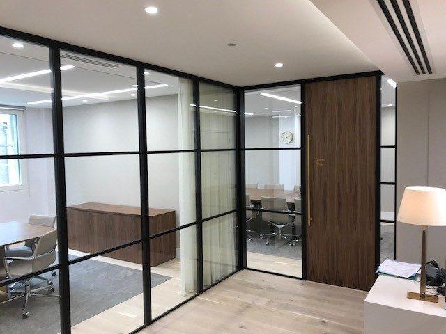 Park Square Capital – OP Contracts Ltd